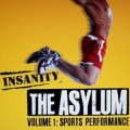 INSANITY: THE ASYLUM IS HERE!