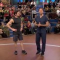 Tony's 10 Minute Trainer on Dr. Oz
