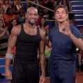 Shaun T's15-Minute Workout on Dr. Oz