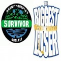 Survivor Meets The Biggest Loser