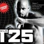 Focus T25 Program