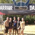 Warrior Dash 2014